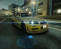 Image - Ayumi's Nissan Skyline GT-R NISMO Z-tune.jpg   Blur Wiki ...