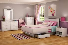 Bedroom Sets Ikea White Finish Cherry Wood Bed Frame White Wooden Bed Frame  Two Drawer Nightstands