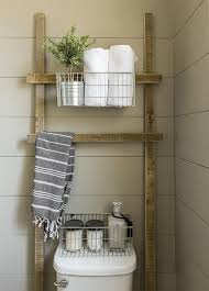 diy bathroom wall storage. 5 design takeaways from one of the most beautiful diy bathroom renovations ever - countryliving. diy wall storage s