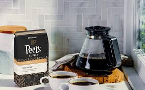 This allows the coffee beans to release carbon dioxide and develop flavor. The Best Ground Coffee To Buy On Amazon In 2020 Spy