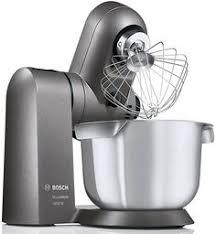 bosch kitchen machine accessories