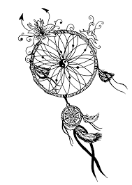 Mandala A Telecharger Et Colorier Attrape Reve Mandalas De