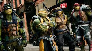 Teenage Mutant Ninja Turtles' Honest Trailer Is a Case Study in Fan Service  Gone Wrong – The Hollywood Reporter