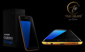luxury samsung galaxy s7 s7 edge for