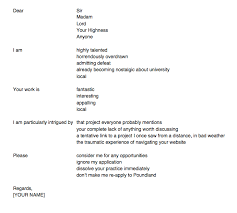 Gallery Of Cover Letter Generator