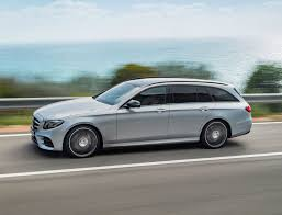 Mercedes-Benz E-Class Estate Review (2016 - ) | Parkers