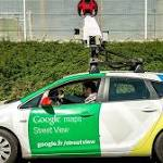 Now You Can Get your own Images on Google Street View