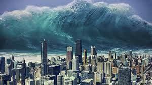 Biggest Tsunami Ever Recorded