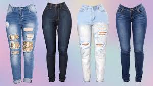 Heres How Fashion Nova Jeans Really Fit A Plus Size Body
