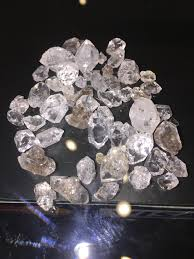 diamond herkimer