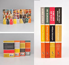 here we look at book series with aesthetically unified cover designs a lasting selling point over e books and digital a