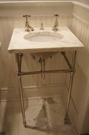Bathroom Sinks For Small Spaces Sinks Small Bathroom Bathroom Sinks Decoration