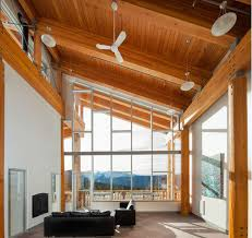 Small Picture Vancouver Island Mountain Centre by CEI Architecture Wood