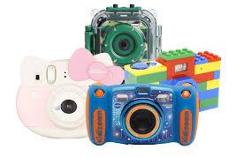 Top 5 Digital Cameras For Kids Under  In 2021