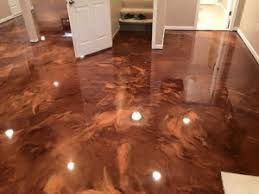 Image Man Cave Epoxy Floor Coatings For Basements Epoxy Floor Contractors In Rhode Island Massachusetts Basement Epoxy Flooring And Waterproofing In Rhode Island