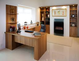 contemporary study furniture. contemporary bespoke executive office furniture conquest interior design fireplace study n