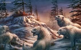 Resultado de imagem para lobos vorazes
