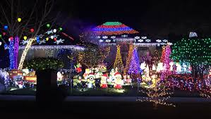 map your guide to jacksonville s best lights displays 2016 jacksonville news sports and entertainment jacksonville com
