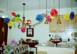 office birthday decorations. Room Birthday Decoration Image 1St Party Decorations At Home Ideas Clipgoo Office