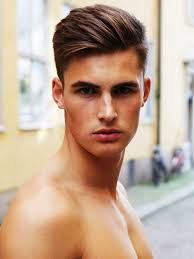Long Face Hair Style best mens haircuts for oval faces hairstyle ideas and reference 3588 by wearticles.com
