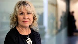 Rape prevention campaigner Kim Mcgregor appointed new Chief ...