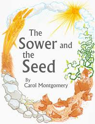 the parable of sower. Contemporary Parable The Sower And The Seed To Parable Of