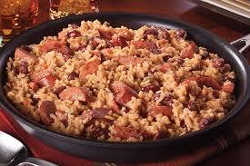 velveeta easy red beans rice