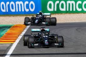Juli im österreichischen spielberg statt. Formel 1 Wetter Spa Regenchance Fur Rennen Schwindet