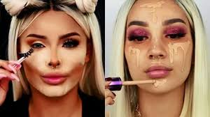 top viral makeup videos on insram best makeup tutorials beautyfull club beautyfull club