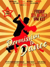 BTS Permission to Dance ...