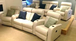 theater style couch theater style couch chairs for home theaters fanciful theatre style theater sofa amazing cinema design