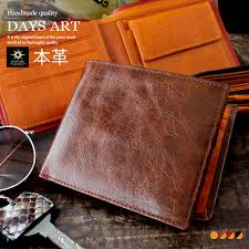the wallet back cowhide nylon lining