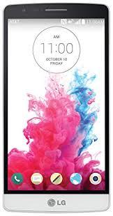 lg g3 phone white. lg g3 vigor, silk white 8gb (at\u0026t) lg phone