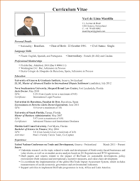 Amusing Language Abilities In Resume About How to Put Language Skills On  Resume