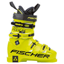 2020 Fischer Rc4 Podium 70 Jr Ski Boot