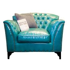 terrific turquoise leather chair in furniture chairs with additional 73 turquoise leather chair