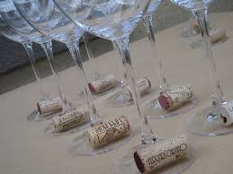 add charm to your wine glasses 20 great diy wine charms ideas style motivation