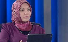 Hilal Kaplan olayı nedir neden Habertürk'ten kovuldu - Internet Haber