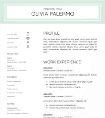 Create Free Printable Resume Resume Free Resumeplates Downloadable It Examplesplate