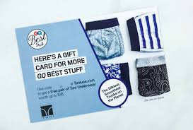 tani underwear gift card tani is a well known supplier of premium quality undergarment for men and women you can get a free pair of tani underwear worth