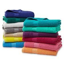 bath towel. Essential Home Cotton Bath Towels Hand Or Washcloths Towel A