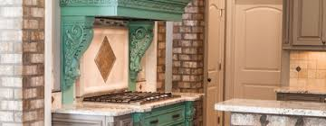 customize your kitchen with decorative cabinet accents