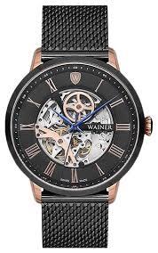 Наручные <b>часы WAINER</b> WA.25333-A — купить по выгодной цене ...