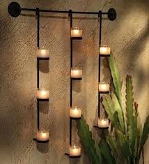 wall candle decor endearing outdoor candle wall sconces home decor wall candle holders best home decor