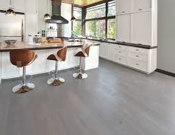Kitchen Grey Floors White Cabinets A Nanny Network
