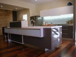 One Wall Kitchen Pretty One Wall Kitchen Designs With An Island Radioritascom