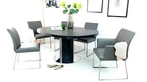 white round dining table white round kitchen table white round dining table and chairs black ash white round dining table