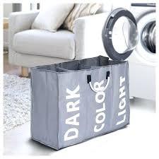 3 Compartment <b>Laundry Basket Hamper</b> Walmart – gerardhanberry ...