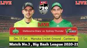 BBL live match today , BBL live match ...