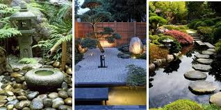 most beautiful zen garden designs